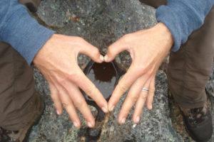 heart hands-pete