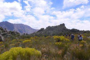hikers group-galeo
