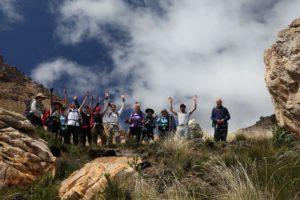 hikers waving-gelao