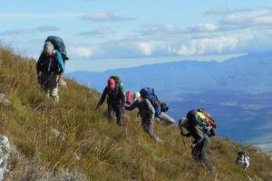slope climbing - Jurgen