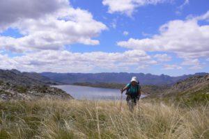 hiker solo6-galeo