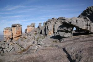 rocky lands -Keith Anderson